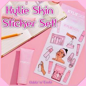 Kylie Skin Sticker Set Only!